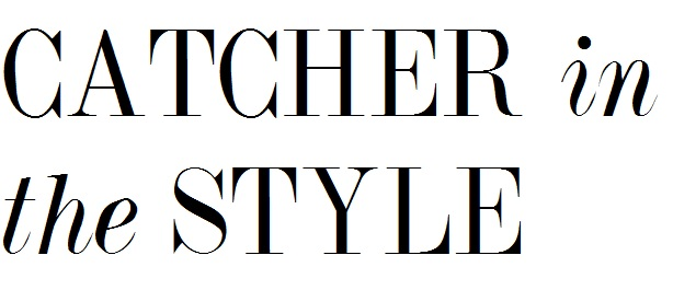 Catcher In The Style, Inc.