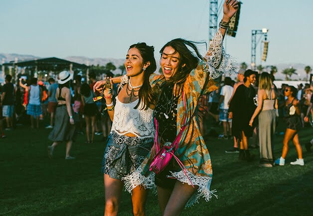 Coachella Thania Peck