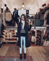 Vintage shopping in Amsterdam