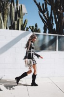 Nasty Gal x Catcher in the Style 4